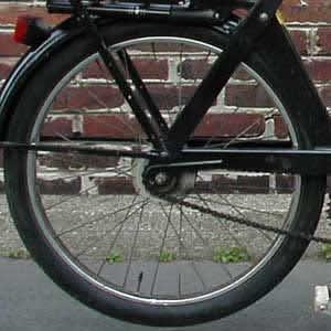 roue ar solex